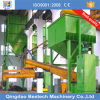 Mobile Arm Continuous Resin Sand Mixer