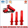 High Quality Hydraulic Cylinder for Dump Truck/Tipper Used with Single Acting (FC)