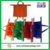 Hot Sale 4 Bags Trolley Bag Supermarket Shopping Cart Bag