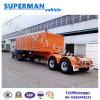Superlink Cargo Drawbar Full Dolly Truck Semi Trailer