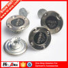 Over 20 Years Experience Various Colors Screw Jean Button