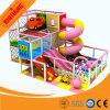 China Professional Manufacturer Indoor Playground