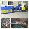 Plastic Shredder Recycling Machine for Waste Block