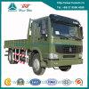 Sinotruk HOWO 4X2 Cargo Truck-6 Wheeler