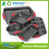 Bakeware Nonstick Baking Pans Set of 5 Premium Bakeware Set