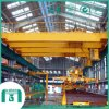 Lifting Equipment 50 Ton QC Model 25+25 Ton Magnet Crane