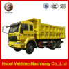 Dongfeng 10cbm Construction Tipper Truck