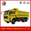 Dongfeng 10cbm Construction Tipper Truck