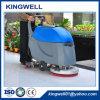 Mini Push Type Floor Cleaning Scubber Machine (KW-X2)