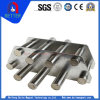 Stainless Steel Pipeline Hopper Magnet/Magnet Grate with Circular/Square Type