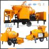 Hot Selling China Made Building Project Concrete Boom Pump