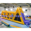 Commercial Inflatable Sports Zipline/Inflatable Largest Zipline Slides Portable