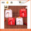 Christmas Wooden Gift Printed Case Paper Package Cake Printing Box
