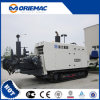 China Brand 30ton Horizontal Directional Drilling Machine Xz280