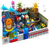 2016 Commercial LLDPE Plastic Soft Indoor Playground
