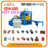 Cement Brick Making Machine Price in India /Cement Brick Machine