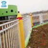 Rust-Proof/Antiseptic/High Quality Security Steel Fence for Farm