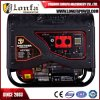 5kw 5kVA Home Use Silent Electric Gasoline Generator