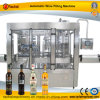 Alcohol Drinks Filling Capping Machine
