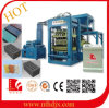 Multi-Purpose Automatic Hollow Block Making Machine (QT8-15)