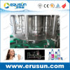 Full Automatic Pure Water Rinsing Filling Capping Machine