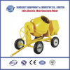 Small Mobile Concrete Mixer Machine (Yt280L)