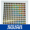 High Quality Transparent Security Hologram Stickers