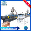 Sjpt Plastic Recycling Pellet Making Pet Parallel Double Screw Granulator Machine