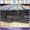 Black Annealed Welded Steel Square Tube for Furniture