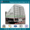 Sinotruk HOWO 8X4 Fence Cargo Truck for Sale