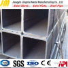 Ss400 Rectangle Steel Pipe Square Tube in Stock