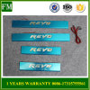 Stainless Steel Door Sill Scuff Plate for Toyota Hilux Revo 2012+