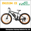 26*4.0 Fat Tire Electric Mountain Bike with High Speed