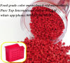 Red Color Masterbatch Deep Red Masterbatch of PP/PE Offered by Puretop High Qulaity Color Masterbatch for Plastic