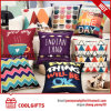New Custom Outdoor Furniture Cushions Cover/ Cute Printed Pillow Case