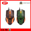 Colorful LED 8d Optical Mouse Computer Gaming Wired Mice