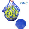 Promotional Gift Colorful Silicone Wine Mesh Bag