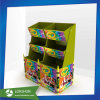 Corrugated Cardboard Bulk Candy Displays, Candy Bar Display