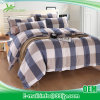 Factory Sale Wholesale Villa Check Bedspread Sets