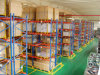Cold Storage / General Warehouse Heavy Duty Pallet Rack