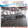 1500mm Pet Sheet / Film Production Line by Using Parallel Twin Screw Extruder