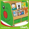 Children Wooden Toy Storage Display Cabinet