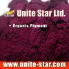 Organic Pigment Violet 19 for Auto Paint