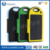 CE RoHS Certificated Solar Cell Charger for iPhone/ Samsung