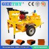 M7mi Diesel Power China Clay Brick Making Machine