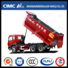 Faw Heavy Duty U-Type Box Dump Truck