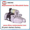 17710 Gear Reduction Starter Motor for Acura Rl