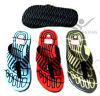 Fashionable Men EVA Beach Slipper