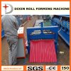 Russia Dx-C21 Color Roof Sheet Roll Forming Machine