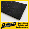 Durable EPDM Rubber Roll Mat Gym Rubber Flooring (S-9001)